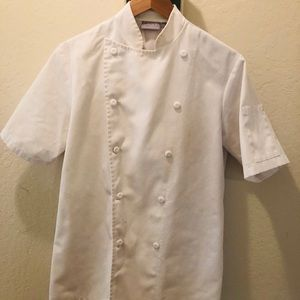 Other - Chef coat - belonged to Michelin***sous chef